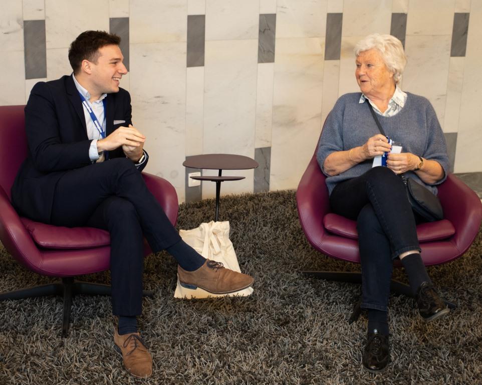 2019 Congress – Brussels, Belgium | HomeShare International